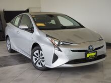 2018_Toyota_Prius_Three_ Epping NH