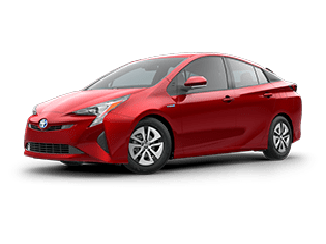 2018 Toyota Prius Three Oshkosh WI