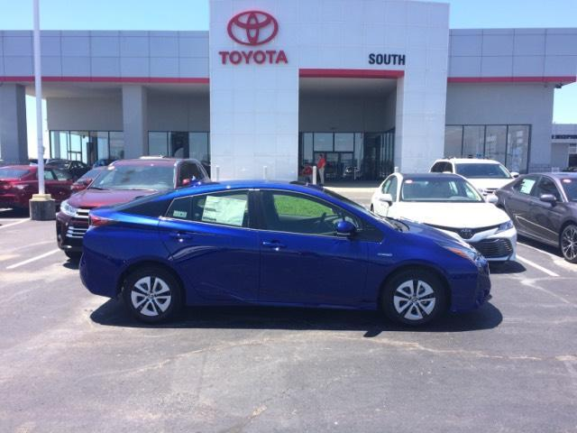 2018 Toyota Prius Three Richmond KY