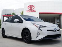 2018_Toyota_Prius_Three Touring_ Delray Beach FL
