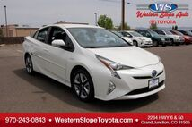 2018 Toyota Prius Three Touring Grand Junction CO