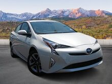 2018_Toyota_Prius_Three Touring_ Trinidad CO