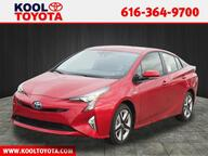 2018 Toyota Prius Three Touring Grand Rapids MI