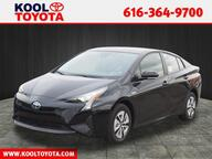 2018 Toyota Prius Three Grand Rapids MI