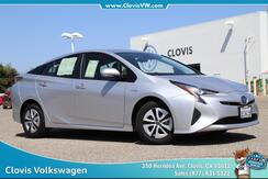 2018_Toyota_Prius_Two_ Clovis CA