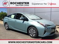 2018 Toyota Prius Two Rochester MN
