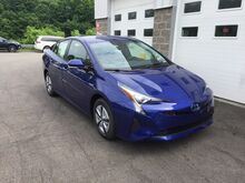 2018_Toyota_Prius_Two_ Canonsburg PA