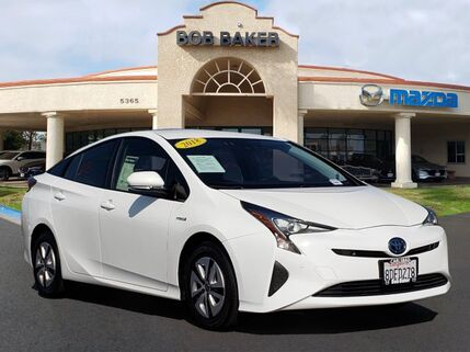 2018_Toyota_Prius_Two_ Carlsbad CA