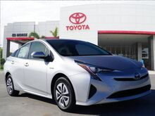 2018_Toyota_Prius_Two Eco_ Delray Beach FL