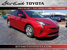 2018_Toyota_Prius_Two Eco_ Fort Pierce FL