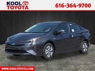 2018 Toyota Prius Two Eco Grand Rapids MI