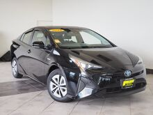 2018_Toyota_Prius_Two_ Epping NH