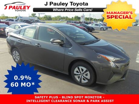 2018_Toyota_Prius_Two_ Fort Smith AR