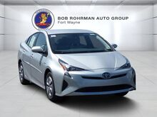 2018_Toyota_Prius_Two_ Fort Wayne IN