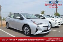 2018 Toyota Prius Two Grand Junction CO