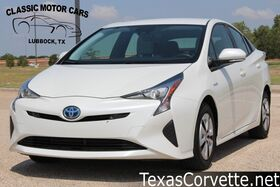 2018_Toyota_Prius_Two_ Lubbock TX