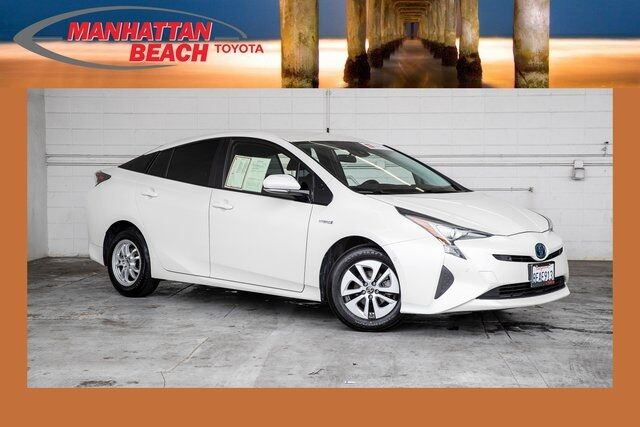 2018 Toyota Prius Two Manhattan Beach CA