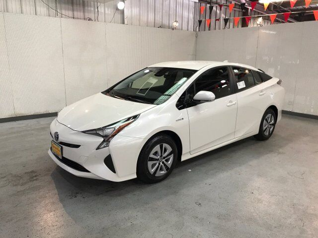 2018 Toyota Prius Two Oroville CA
