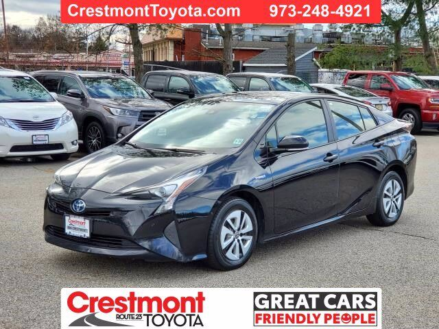 2018 Toyota Prius Two Pompton Plains NJ