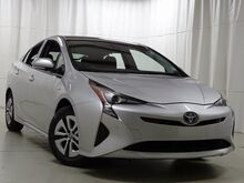 2018_Toyota_Prius_Two_ Raleigh NC