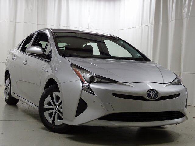 2018 Toyota Prius Two Raleigh NC