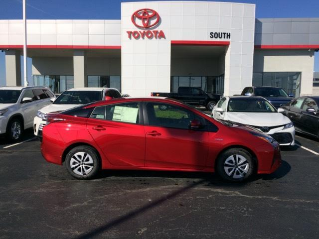 2018 Toyota Prius Two Richmond KY