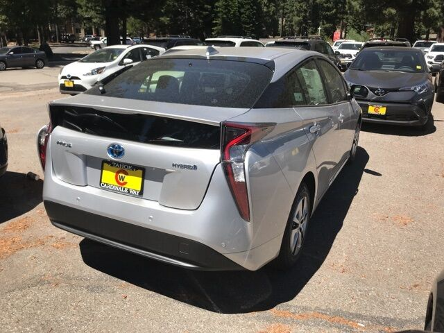 2018 Toyota Prius Two South Lake Tahoe CA