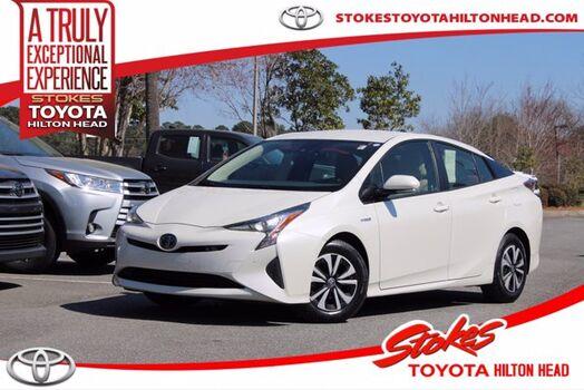 2018_Toyota_Prius_Two_ Aiken SC