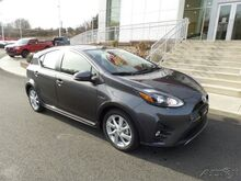 2018_Toyota_Prius c_Four_ Washington PA