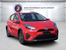 2018_Toyota_Prius c_One_ Fort Wayne IN