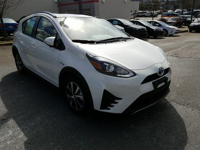 2018 Toyota Prius c One Cranberry Twp PA