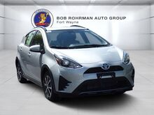 2018_Toyota_Prius c_Three_ Fort Wayne IN