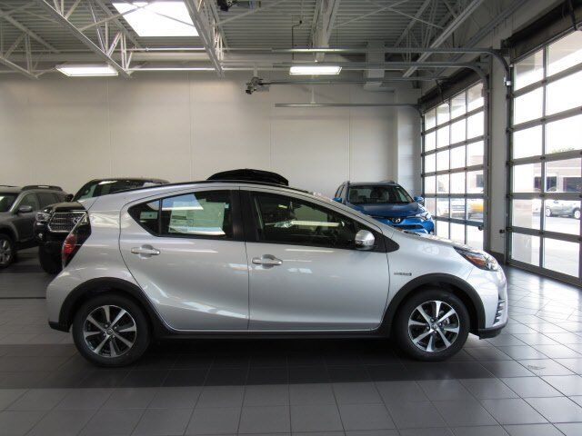2018 Toyota Prius c Three Green Bay WI