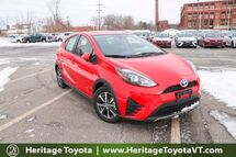 2018 Toyota Prius c Three South Burlington VT