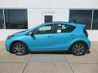 2018 Toyota Prius c Two 5 DOOR HATCHBACK Moline IL