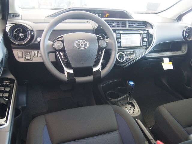 2018 Toyota Prius c Two Epping NH