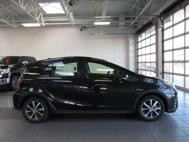 2018 Toyota Prius c Two Green Bay WI
