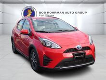 2018_Toyota_Prius c_Two_ Fort Wayne IN