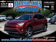 2018 Toyota RAV4  Miami Lakes FL