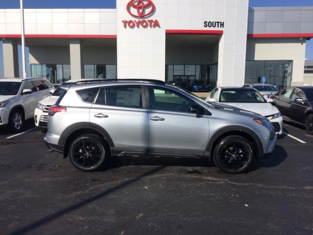 2018 Toyota RAV4 Adventure - AWD Richmond KY
