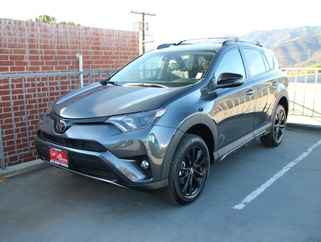 2018 Toyota RAV4 Adventure AWD (Natl) La Crescenta CA