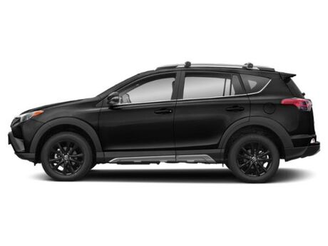2018 Toyota RAV4 Adventure Brewer ME