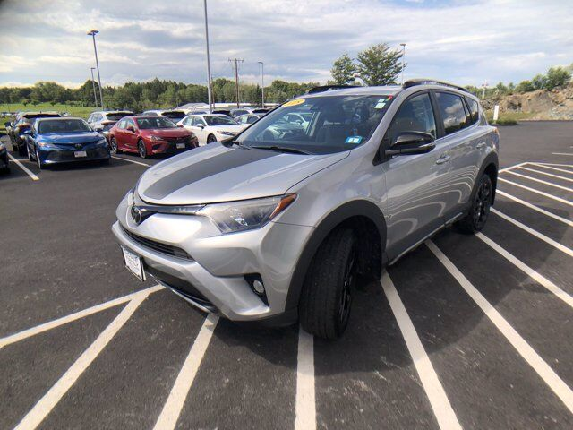 2018 Toyota RAV4 Adventure Claremont NH