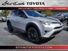 2018_Toyota_RAV4_Adventure_ Fort Pierce FL