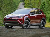 Toyota RAV4 Adventure 2018