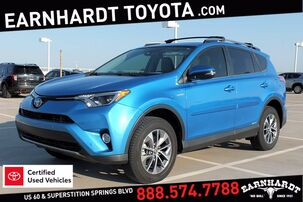 2018_Toyota_RAV4_Hybrid LE AWD *ONLY 21K MILES!*_ Phoenix AZ