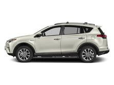 Toyota RAV4 Hybrid Limited 2018