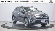 2018_Toyota_RAV4_Hybrid Limited_ Roseville CA