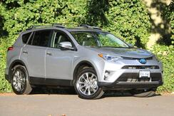 2018_Toyota_RAV4_Hybrid Limited_ Salem OR