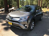 2018 Toyota RAV4 Hybrid Limited Seaside CA